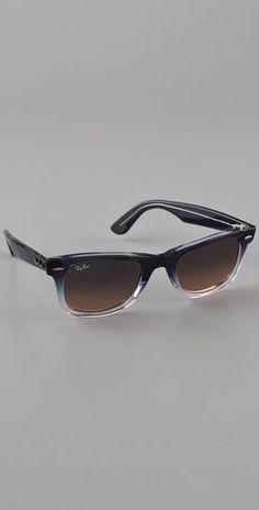 Ray-Ban Classic Wayfarer Sunglasses available at Nordstrom precisely what I picture when people talk to you that you don't want. Visiting your concert tonight! I'm so excited! Ray Ban Sunglasses Sale, Luxury Sunglasses, Sunglasses Outlet, Wayfarer Sunglasses, Sunglasses Online, Sunglasses 2016, Sports Sunglasses, Mirrored Sunglasses, Ray Ban Classic
