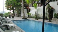 4 BR Manuel Antonio Area Villa in Costa Rica, Casa Blue Wind