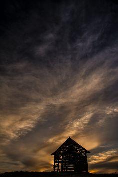 Sunset by Peptan Marius on 500px