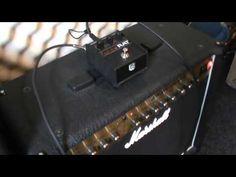ProCo Turbo RAT Distortion - YouTube