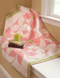 Home Sweet Quilt by Jill Finley at Martingale