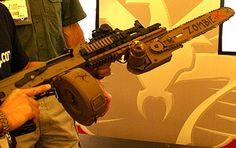 Zombilerle Savaşacak Olsanız Hangisini Seçerdiniz? #Zombie #gun #zombi #silah #zombirock  www.zombirock.com
