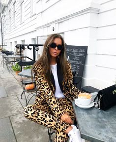 leopard suit maria kragmann