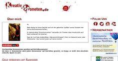 kreativmoneten.de by http://you-big-blog.net/blog/