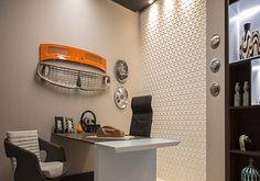 Pólo Design Center - Arq. Luciana Bichere #ceramicaportinari