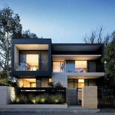 25+ Top Choices of Dream House Architecture - walmartbytes