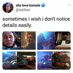 I would be screaming no,but Loki isn't dead Kevin Feige confirmed it.He said Loki isn't dead because he didn't turn blue when he supposedly died. Marvel Avengers, Marvel Jokes, Avengers Memes, Marvel Funny, Marvel Dc Comics, Marvel Heroes, Loki Thor, Loki Laufeyson, Loki And Frigga