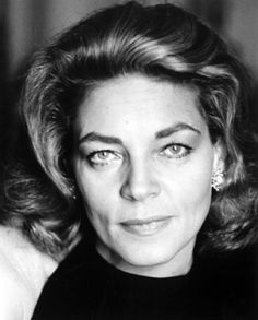 """""""Lauren Bacall, 1966"""" Hollywood Women Portfolio, 20 x 24 inches   Sold Individually or as a Portfolio of Ten Portraits"""