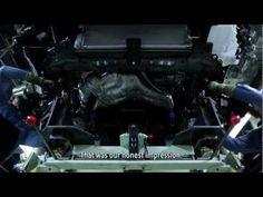 BRZ made by Subaru - YouTube