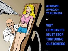A Humane Approach to Business by Bruce Kasanoff via slideshare