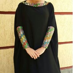 Get this piece in time for eid!! 1 piece back in stock....220 USD #coyetteabaya