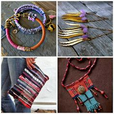 Items of the week - Boho Style