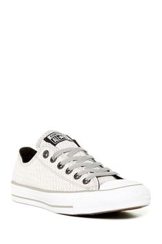 Converse   Chuck Taylor Diamond Jacquard Sneaker    Need these!   Sponsored by Nordstrom Rack