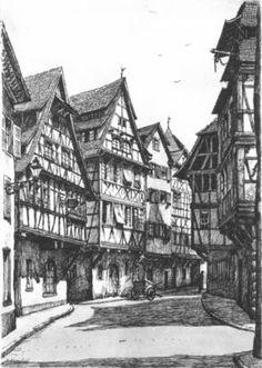 Strasbourg Jules Klippstiehl