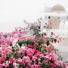 Santorini gentle atmosphere by AlexGutkin.deviantart.com on @deviantART