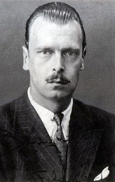Vladimir Kirillovich, son of Kirill Vladimirovich, grandson of Vladimir Alexandrovich