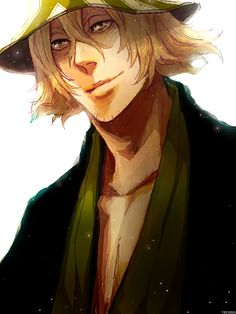 Bleach ~~ Kisuke