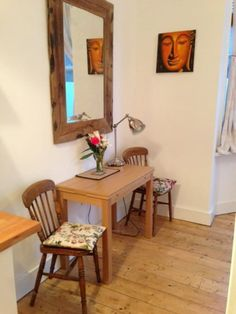 AirBnB - Highgate neighborhood of London - Get $25 credit with Airbnb if you sign up with this link http://www.airbnb.com/c/groberts22