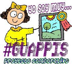 Presentación para Internet en el Aula - PROYECTO #GUAPPIS