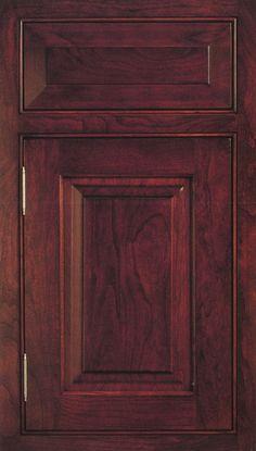 Primer of Cabinet Styles - Kountry Kraft Custom Cabinet Doors, Cabinet Door Styles, Custom Cabinets, Custom Wood, Types Of Wood, Overlays, Contemporary, Painting, Furniture