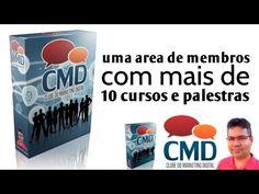 Clube  do  Marketing  Digital,