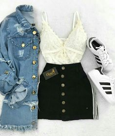 """High Fashion halbe kurze Stiefeletten Mode Source by """"http_status"""": window. Trendy Summer Outfits, Cute Casual Outfits, Spring Outfits, Casual Shoes, Summer Outfit For Teen Girls, Sunday Outfits, Really Cute Outfits, Summer Ootd, Outfit Summer"""