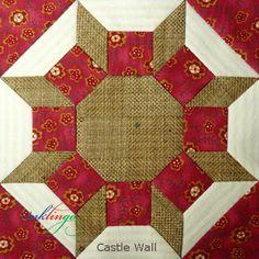 How to Press Inklingo Castle Wall Blocks – 2