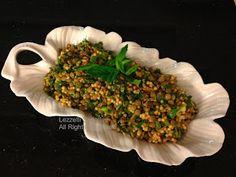 Turkish Recipes, Salads, Brunch, Food, Essen, Meals, Yemek, Salad, Eten