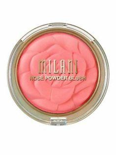 Milani Blush Rose, Baked, Harmony, Flower Trio Powder, Draping Pressed Powder   eBay Hair And Makeup Tips, Hair And Nails, Beauty Makeup, Hair Tips, Hd Makeup, Makeup Stuff, Blush Makeup, Makeup Kit, Makeup Brush