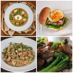 Quick and Easy Weeknight Dinners:  September 29th