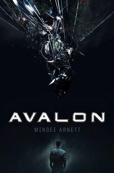 {ARC Giveaway} Avalon by Mindee Arnett (Avalon #1)