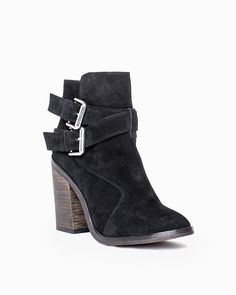 Need a boot with this heel
