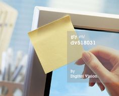 Woman Holding Blank Paper Royalty-free Image | Getty Images | dv518031