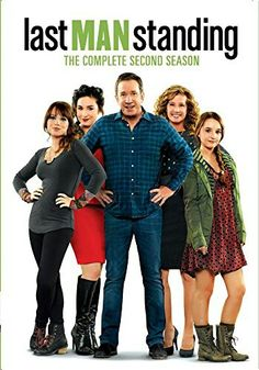 Tim Allen genius - it's home improvement w/3 daughters! different issues, setting - same family humor - LUV Tim Allen