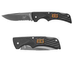 Bear Grylls Compact Folding Knife