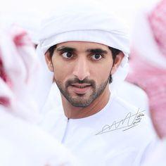 Hamdan MRM. Fotografía: Khalid Rashid Al-Dari
