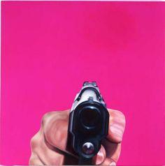 Pink is Dead