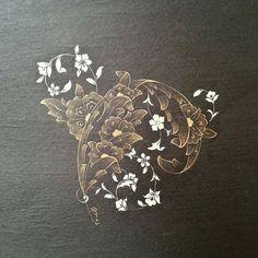 Islamic Art Pattern, Arabic Pattern, Pattern Art, Arabic Calligraphy Art, Arabic Art, Middle Eastern Art, Illumination Art, Turkish Art, Tile Art