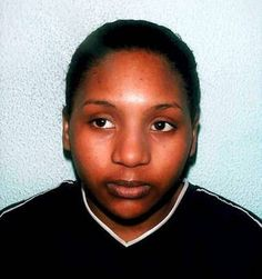 Kemi Adeyoola (United Kingdom). On March 19, 2005, Adeyoola stabbed the 86-year old victim to death during a robbery. She was convicted of Murder, and on June 27, 2006, she was sentenced to life in prison.
