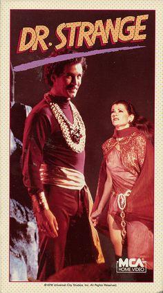 1978 Dr. Stange movie