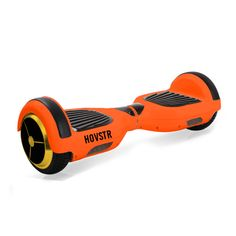 HOVSTR i1 Orange/Gold Self Balance Scooter, Hoverboard, Self Balance Wheel, Self Balance Board, Hover