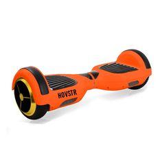 HOVSTR i1 Orange/Gold Self Balance Scooter, Hoverboard, Self Balance Wheel, Self Balance Board, Hover