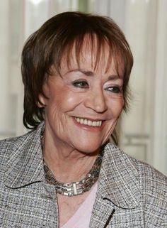 Annie Girardot (1931-2011)