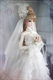 bridal ball joint doll - Google Search
