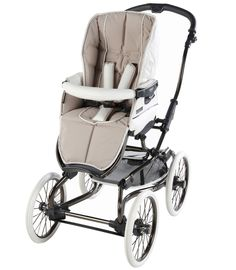 Buy your Bebecar Stylo Class 3-in-1 Pushchair - Milano - Special Edition reviews from Kiddicare Baby Prams| Online baby shop | Nursery Equipment Prams Online, Vintage Pram, Prams And Pushchairs, Baby Equipment, Baby Shop Online, Baby Prams, Travel System, Baby Car Seats, Baby Strollers