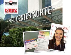 Kalinka Carvalho- Blog - Gift Fair e D.A.D: Feira de Presentes, Utilidade Domésticas e Decoraçāo