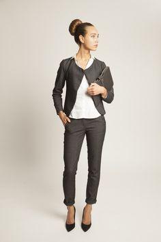 Shop je stijlvolle zakelijke look online op http://www.miinto.nl/guide-k