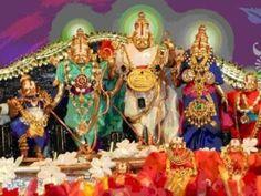 Sri Ramadasu Keerthana - Paluke Bangaramayena - YouTube