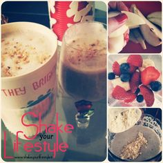 Smoothies, Cereal, Lifestyle, Breakfast, Food, Smoothie, Morning Coffee, Meals, Yemek