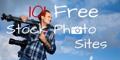 High quality images are a must have in any webdesign or blog. That's why we aimed to compile the most comprehensive free stock photos list around the web.